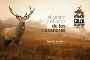 FONDO MANTENIMIENTO Centro de caza Murieta Navarra