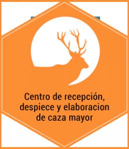 Servicios. Centro de recepción, despiece y elaboración de caza mayor. Centro de caza Murieta Navarra